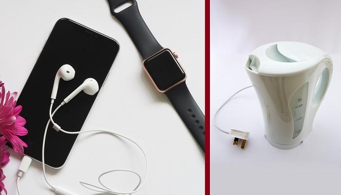 iPhone a rychlovarná konvice (hledání USP)