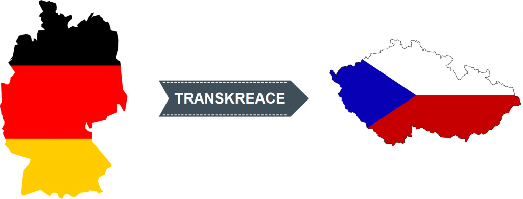 Transkreace